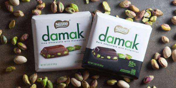 شکلات نستله قیمت فروش
