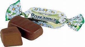 نمایندگی فروش غمده شکلات roshen