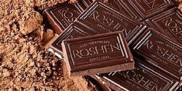 پخش شکلات روشن در ایران