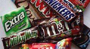 مرکز پخش و بهترین شکلات
