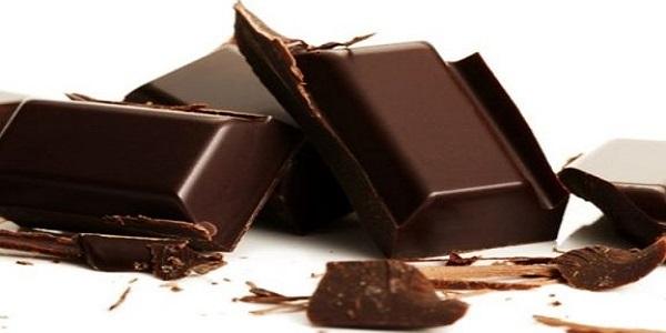 صادرات شکلات تلخ به عراق
