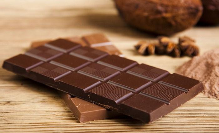 فروش انواع شکلات