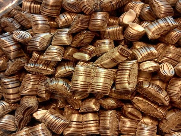 خرید عمده شکلات کانفت