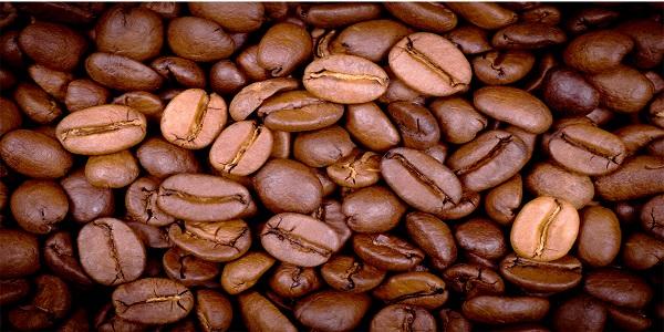 خرید دانه قهوه فله ای