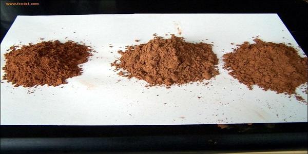 پیشنهاد ویژه خرید پودر کاکائو