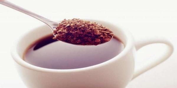 مرکز فروش قهوه فوری مولتی کافه