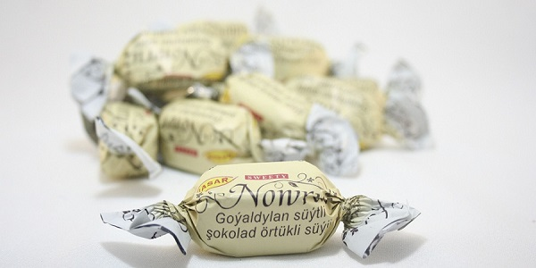 مرکز فروش مستقیم شکلات نوروز