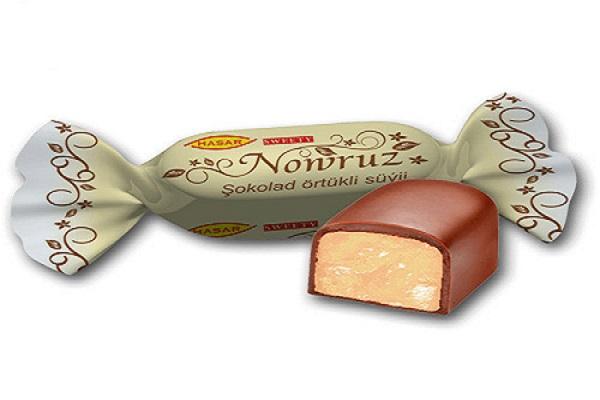 ترکمنستان و تولید شکلات نوروز