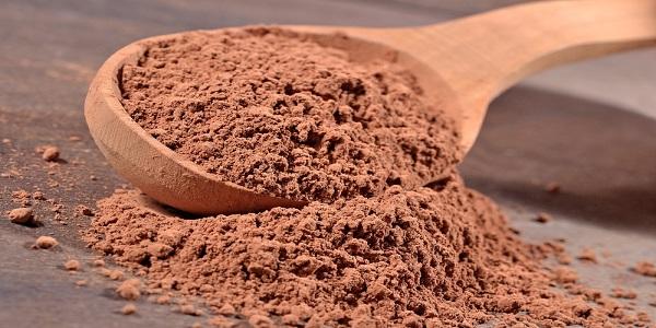 سفارش خرید پودر شکلات تلخ
