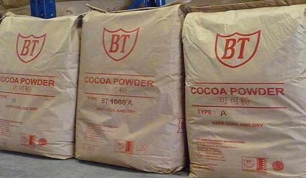 واردات پودر کاکائو به صورت پروفرمایی