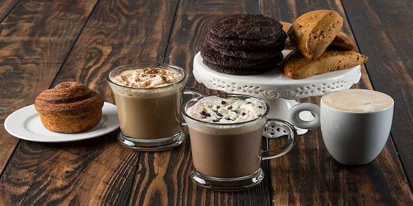 عمده فروشی قهوه قنادی