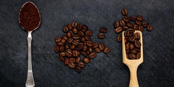تولید قهوه فوری کلاسیک