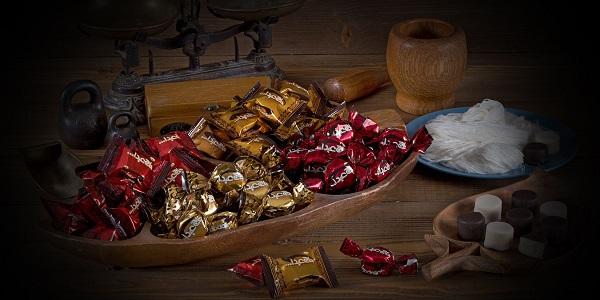 صادرات انواع شکلات ایرانی