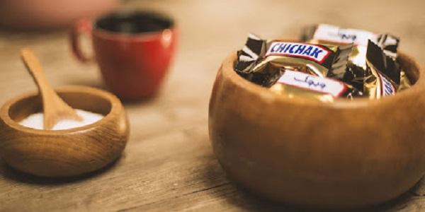 فروش  صادراتی خوشمزه ترین شکلات ایران