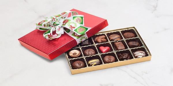 پخش شکلات کادویی فرمند