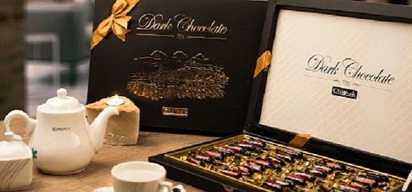 قیمت شکلات کادویی چیچک