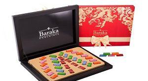 خرید شکلات کادویی ایرانی