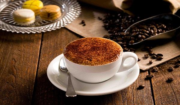 مرکز پخش شکلات همراه قهوه