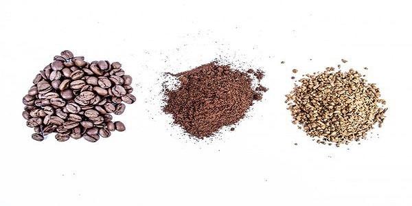 پخش عمده قهوه فوری گلد