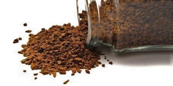 نمایندگی فروش عمده پودر قهوه فوری