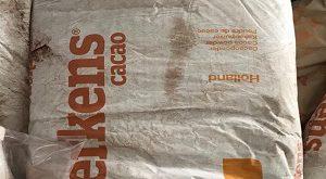 فروش عمده پودر کاکائو هلندی