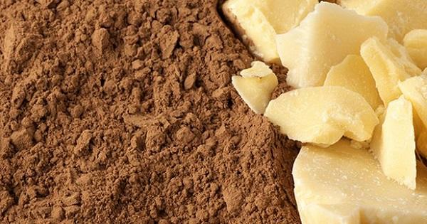 تامین کننده انواع مواد اولیه شکلات