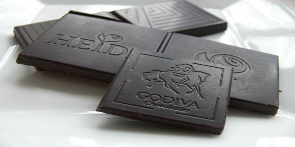 قیمت شکلات تلخ 99 درصد پذیرایی