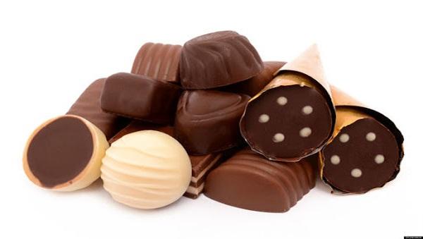 تامین کننده مواد اولیه شکلات و اسمارتیز