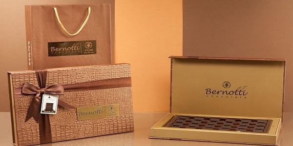 تولید کنندگان شکلات صادراتی ایران