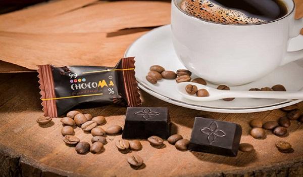 مرکز صادرات شکلات به روسیه