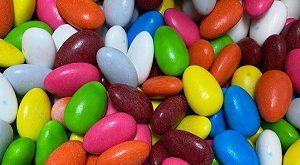 مرکز شکلات سنگی رودخانه ای