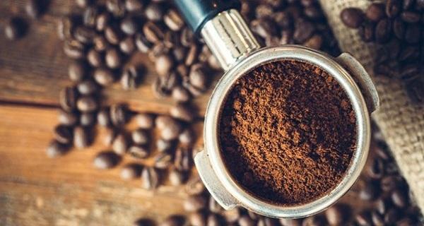مرکز پودر قهوه اسپرسو فوری