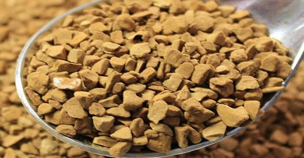 خرید قهوه گلد تاتا از اصفهان