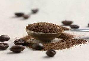 خرید پودر قهوه اسپرسو