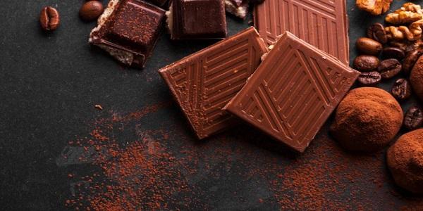 بهترین ویژگی های شکلات