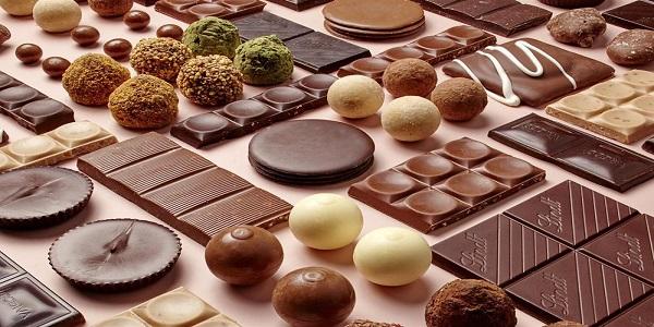 شکلات با کیفیت برای فروش