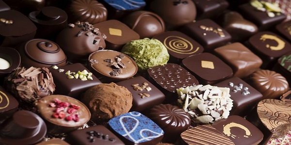 صادرات شکلات های با کیفیت ایرانی
